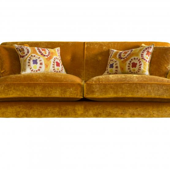 Hunter Howard Sofa Tamarisk Surrey sussex hampshire Simmons Interiors