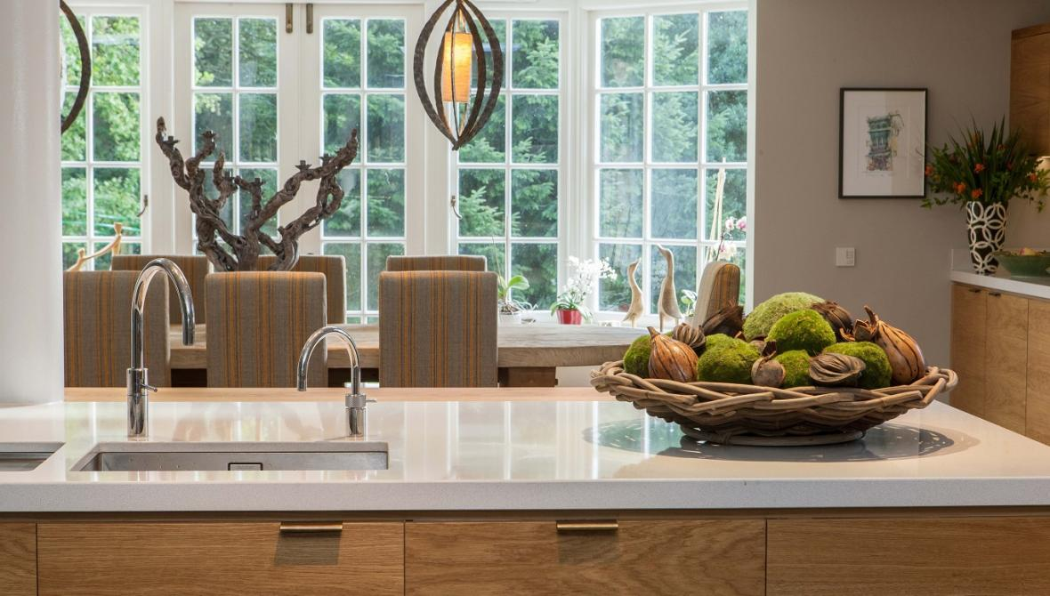 Kitchen upholstery furniture Simmons Interiors Hampshire Surrey Sussex
